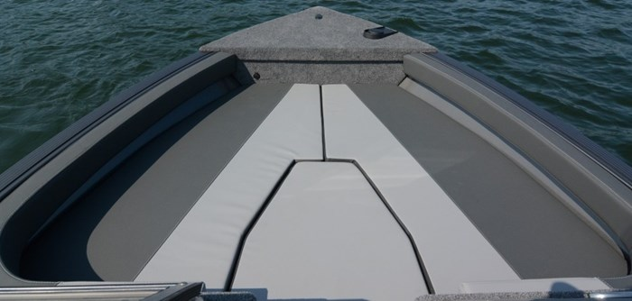 2021 MirroCraft Boat, Mercury 90HP Motor&Trailer (Pkg) Holiday 168 - 20T - Blue Photo 20 of 25