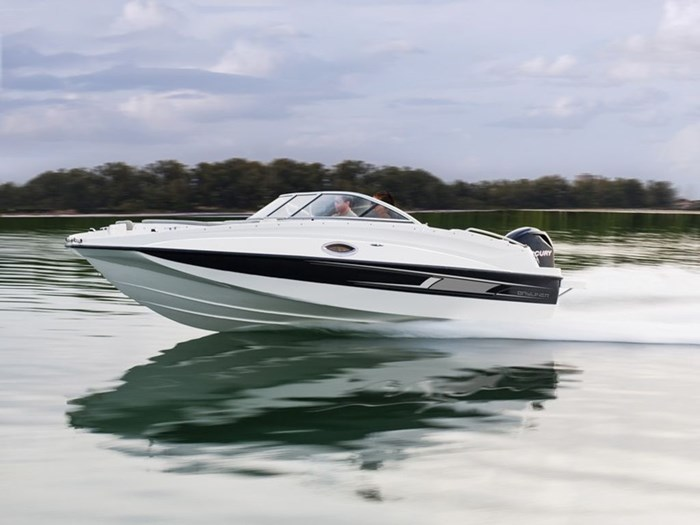 2019 Bayliner 210 Deck Boat Photo 1 sur 6