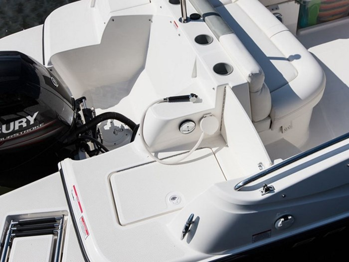 2019 Bayliner 210 Deck Boat Photo 6 sur 6