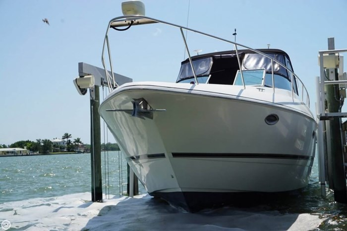 2003 Cruisers Yachts 3772 Express Photo 20 sur 20