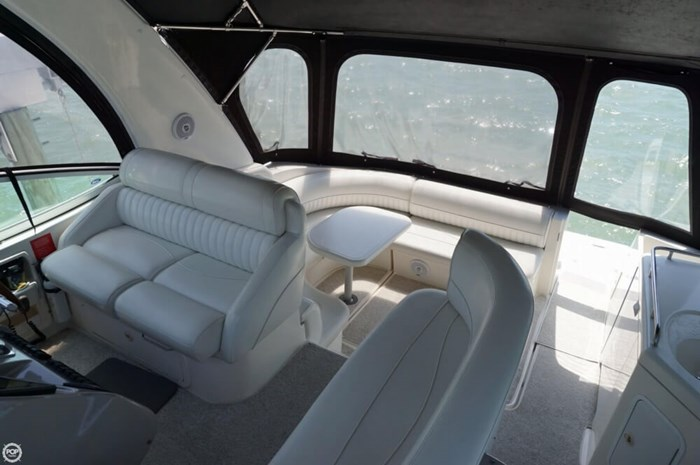 2003 Cruisers Yachts 3772 Express Photo 3 sur 20