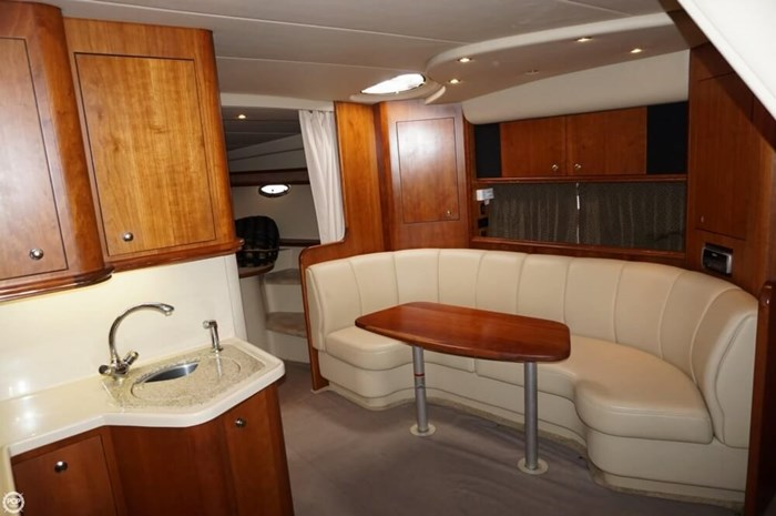 2003 Cruisers Yachts 3772 Express Photo 5 sur 20