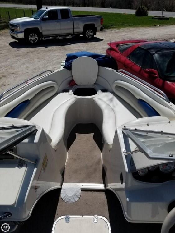 2007 Stingray 195 LS Photo 3 sur 15