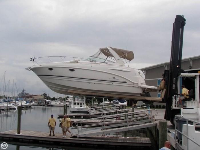 2006 Chaparral 290 Signature Photo 11 sur 20
