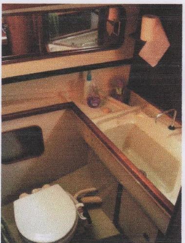 1982 C&C Sloop Photo 9 sur 19
