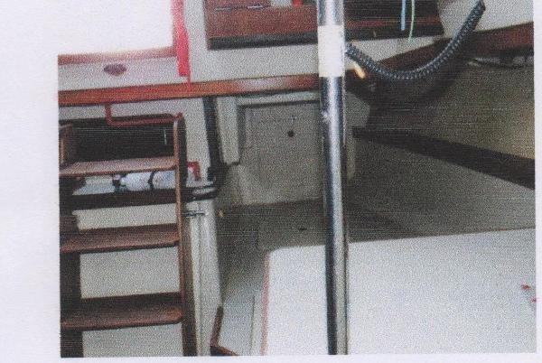 1982 C&C Sloop Photo 10 sur 19