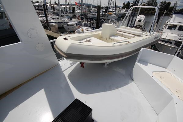 2014 Whitacre Yacht Designs Pilothouse Photo 20 sur 30