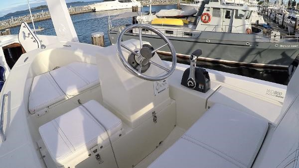 2014 Whitacre Yacht Designs Pilothouse Photo 21 sur 30