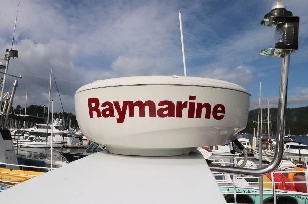 2014 Whitacre 68 Offshore Adventure Pleasure Yacht Coast Guard Cutter Photo 28 sur 44