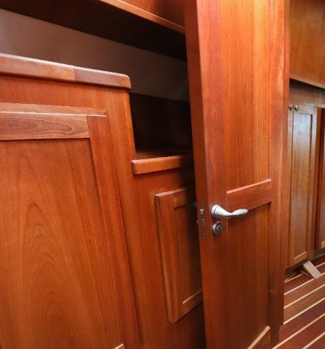 2014 Whitacre 68 Offshore Adventure Pleasure Yacht Coast Guard Cutter Photo 13 sur 44