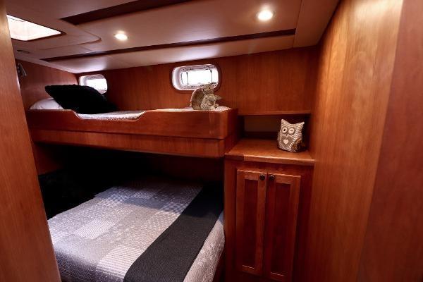 2014 Whitacre 68 Offshore Adventure Pleasure Yacht Coast Guard Cutter Photo 15 sur 44