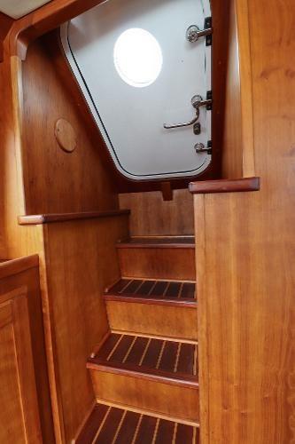 2014 Whitacre 68 Offshore Adventure Pleasure Yacht Coast Guard Cutter Photo 25 sur 44