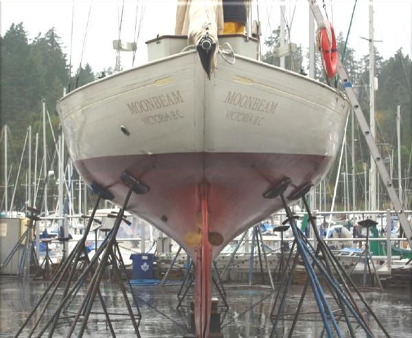 1935 Rhodes Narwhal Ketch Photo 51 of 54