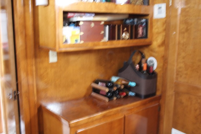 1990 Custom Steel Trawler Custom Built Photo 39 of 50