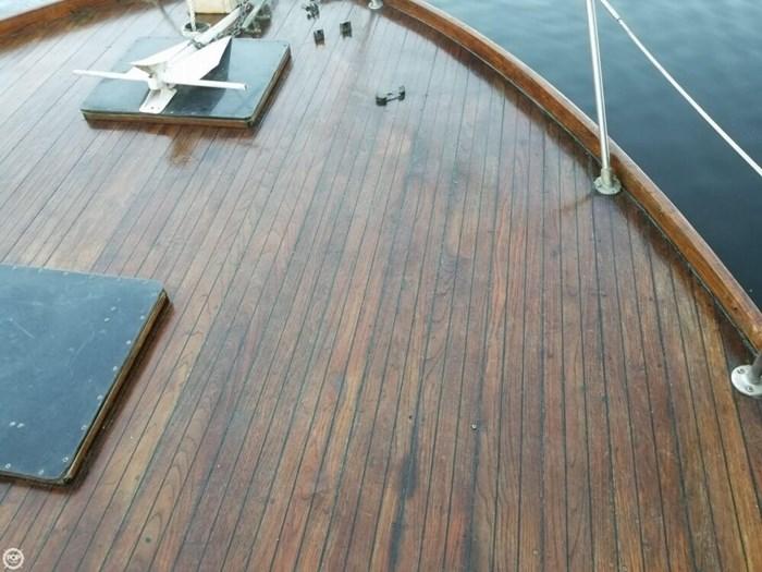 1972 Trojan Flush Deck Motoryacht 42 Photo 2 of 20