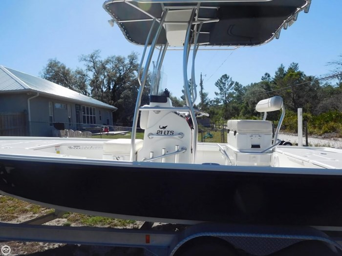2014 Mako 21LTS Photo 7 sur 20