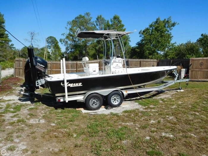 2014 Mako 21LTS Photo 19 sur 20