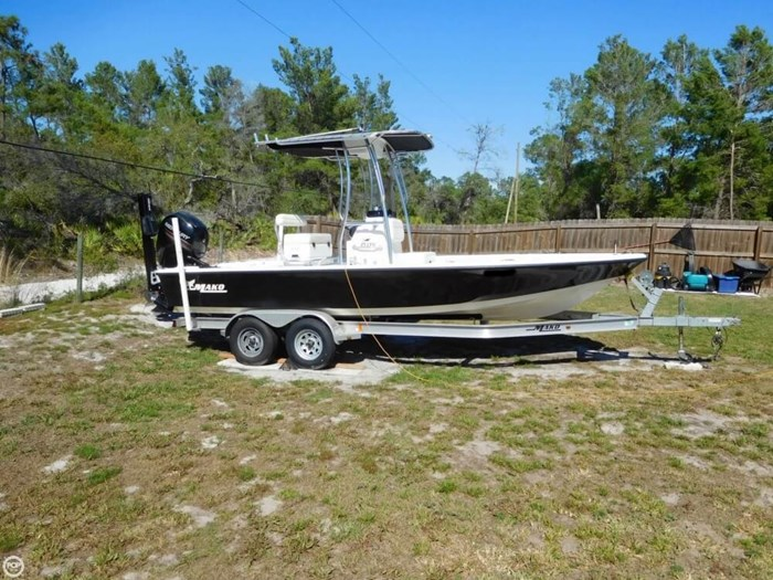 2014 Mako 21LTS Photo 20 sur 20