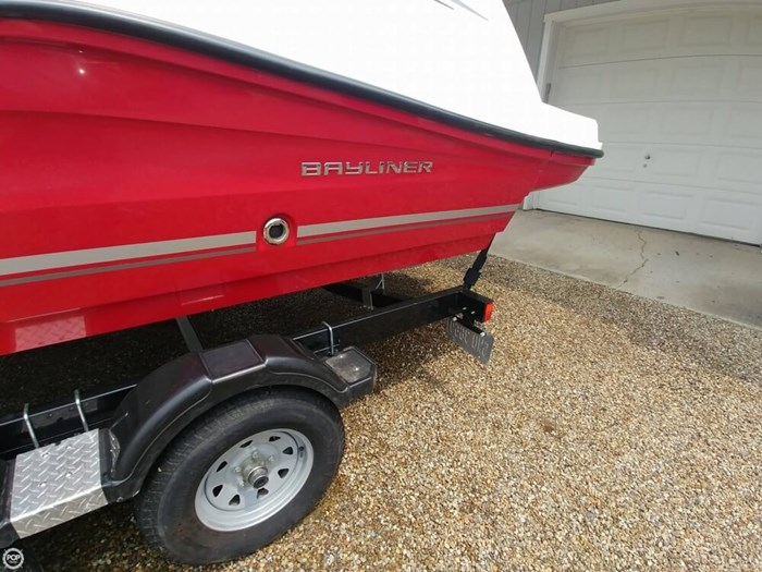 2016 Bayliner VR 6 Photo 20 sur 20