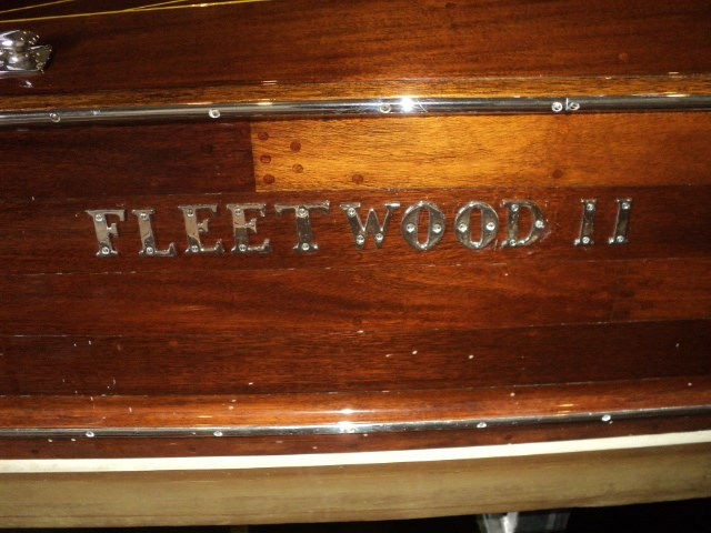 1929 Minett Shields Fleetwood II Photo 2 of 5