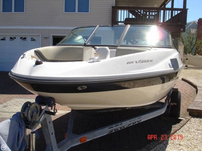 2008 Sea-Doo 205 Utopia SE Photo 9 sur 20