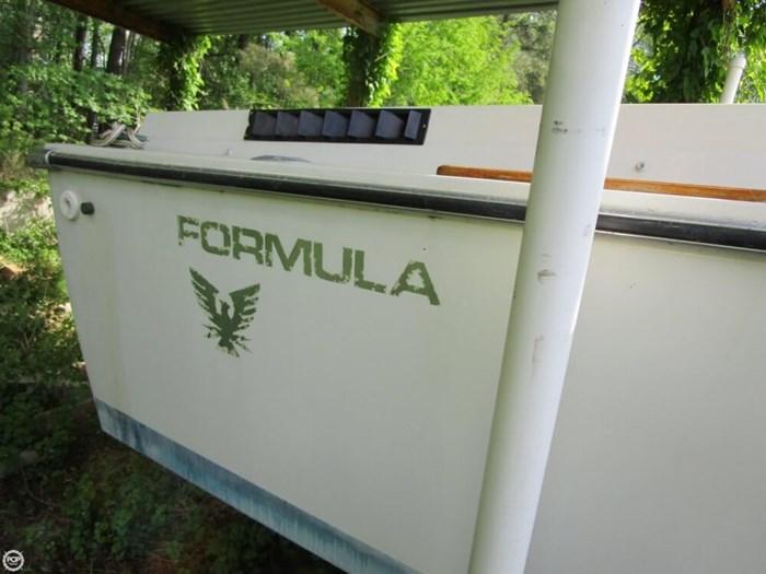 1976 Formula F 233 C Photo 19 of 20