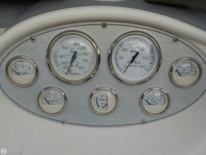 2000 Wellcraft 23 Excalibur SCS Photo 14 of 20