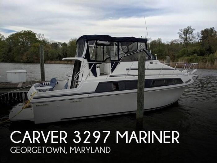 3297 Mariner