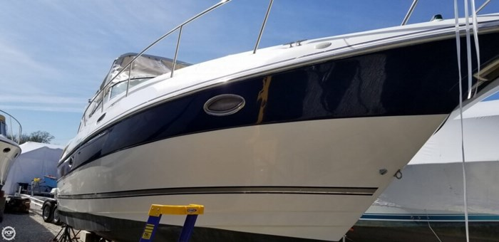 2005 Cruisers Yachts 320 Express Photo 9 sur 20