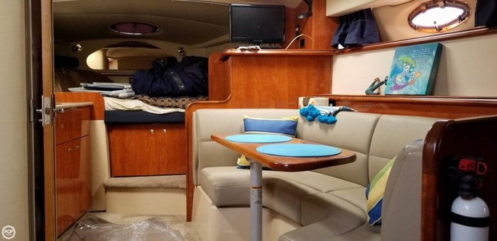 2005 Cruisers Yachts 320 Express Photo 16 sur 20