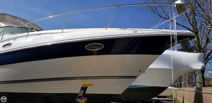 2005 Cruisers Yachts 320 Express Photo 19 sur 20
