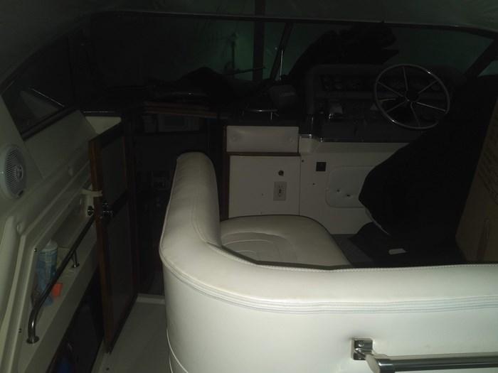 1988 Cruisers Yachts 3270 Esprit Photo 8 sur 21