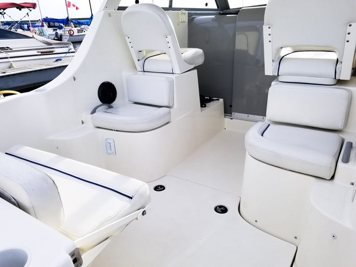 2007 Bayliner 246 Discovery Photo 18 sur 18