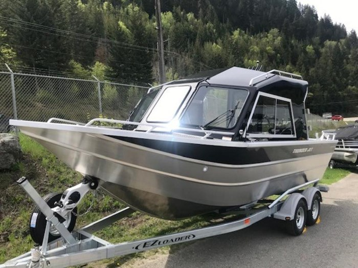 Thunder Jet Alexis 2019 New Boat for Sale in Sorrento