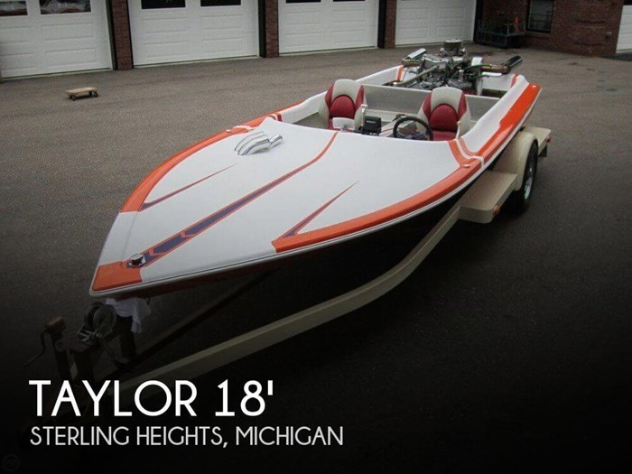 1978 Taylor Super Sport Deluxe Photo 1 of 20