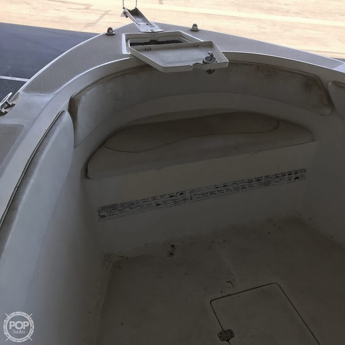2009 Carolina Skiff 26 Center Console Photo 17 of 20