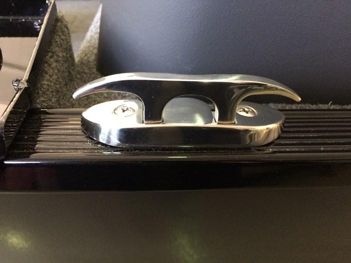 2019 Lowe FM165 Pro WT Mercury 60HP Trailer Trolling Moto... Photo 20 of 21