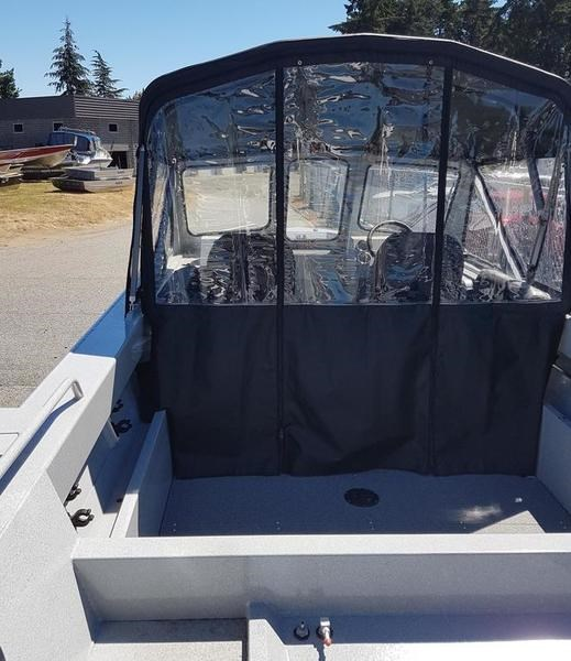 2018 Northwest Boats 187 Compass Outboard Photo 3 sur 6