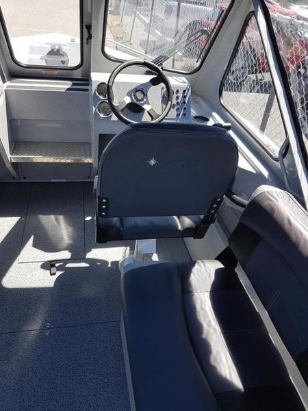 2018 Northwest Boats 187 Compass Outboard Photo 4 sur 6