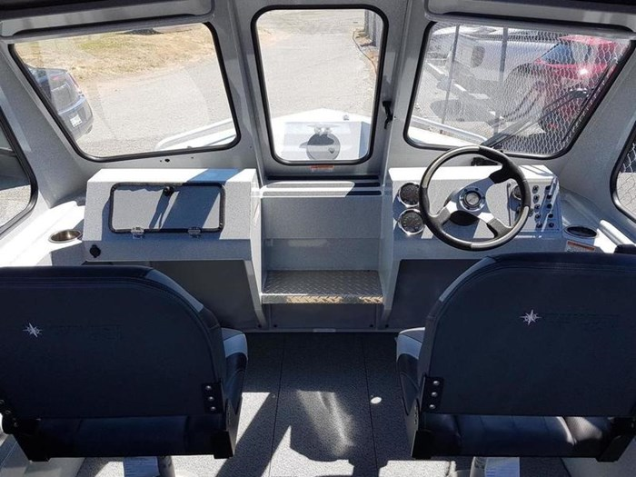 2018 Northwest Boats 187 Compass Outboard Photo 6 sur 6