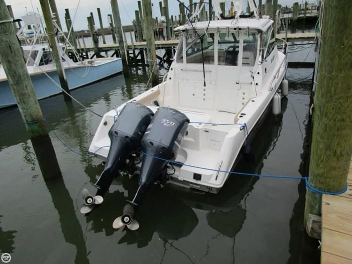 2011 Everglades 320 EX Photo 15 sur 20