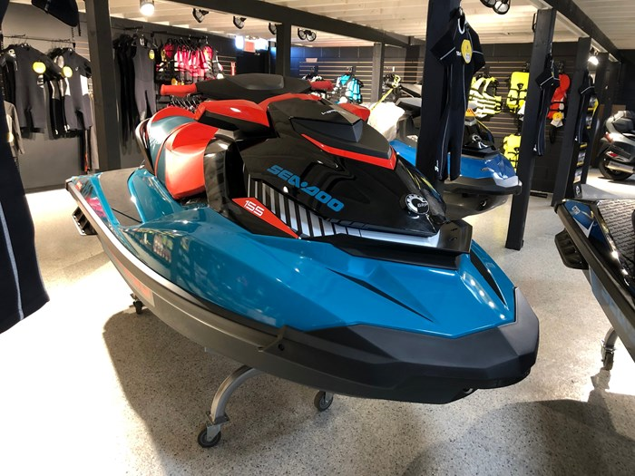 2019 Sea-Doo Wake 155 Photo 1 sur 4