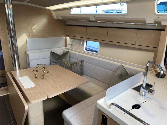 2020 Hanse Yachts 418 Photo 3 sur 46