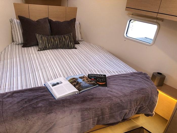 2020 Hanse Yachts 418 Photo 7 sur 46