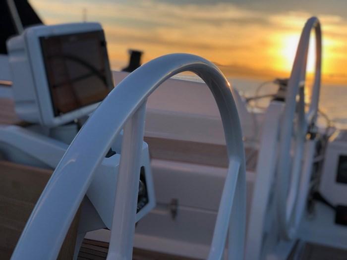 2020 Hanse Yachts 418 Photo 13 sur 46