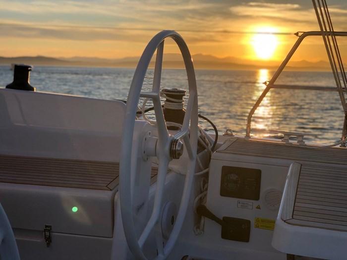 2020 Hanse Yachts 418 Photo 28 sur 46