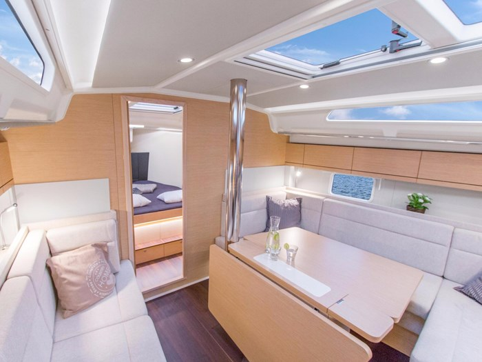 2020 Hanse Yachts 418 Photo 35 sur 46