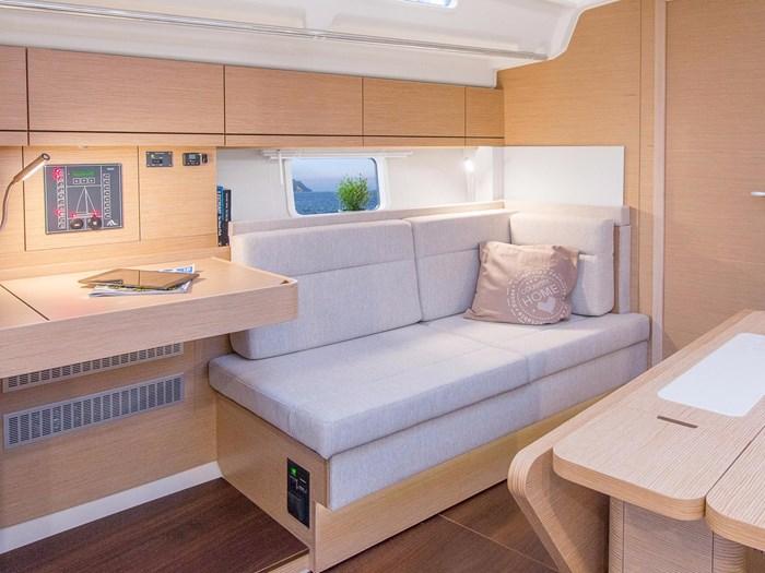 2020 Hanse Yachts 418 Photo 36 sur 46