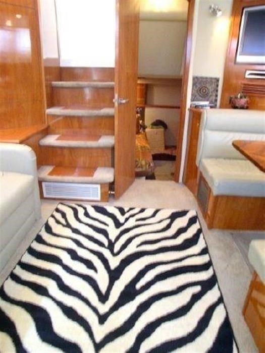 2006 Cruisers Yachts Photo 3 sur 25