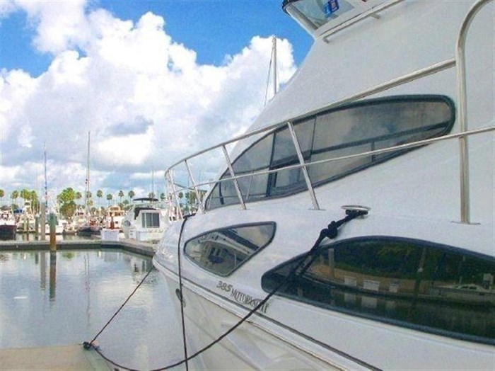 2006 Cruisers Yachts Photo 19 sur 25
